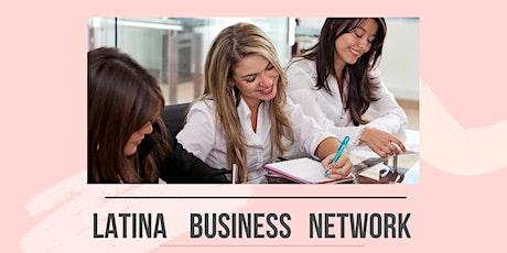 Latina Business Network NY tickets