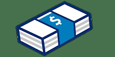The Zen of Business Financing tickets