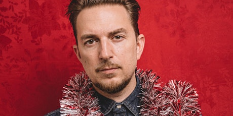 JD McPherson - SOCKS: A Rock N' Roll Christmas Tour with Joel Paterson tickets