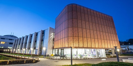 University Centre South Devon Event - Digital, Film and Gaming tickets