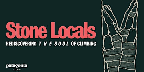 Patagonia Vancouver - Stone Locals Film Premiere tickets