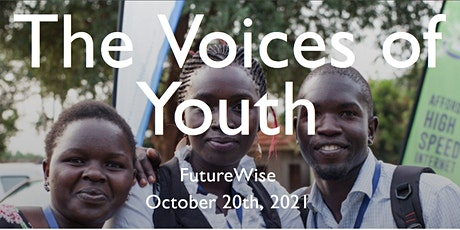 FUTUREWISE SUMMIT: THE VOICES OF YOUTH tickets