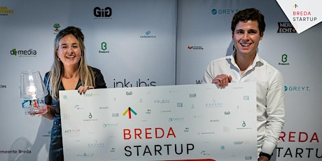 Finale Startup Award & expo 2021 tickets
