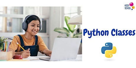 Python trial class - learn professional programming language tickets