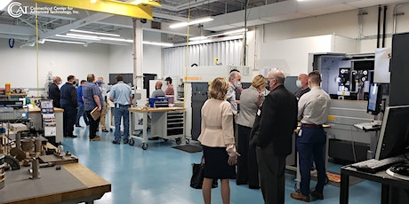 ManufaCTuring Mania Community Open House at  CCAT tickets