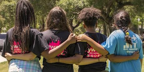 YWCA Girls Circle in Pasadena tickets