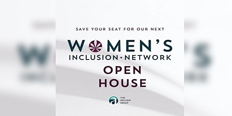Information Session | Women's Inclusion Network tickets