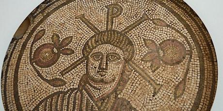 Treasures of the British Museum (Part II - seven treasures from Britain) tickets