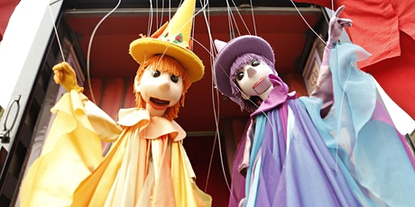 Bob Baker Halloween Spook'tacular tickets
