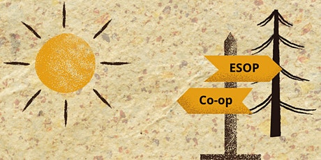 Introduction to Broad-Based Employee Ownership: Co-ops, ESOPS, and more tickets