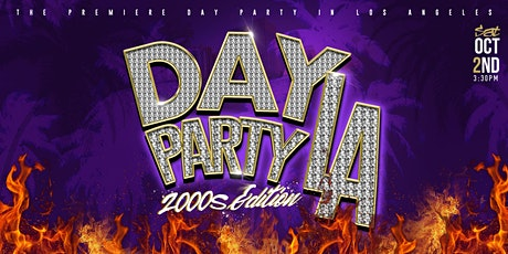 Day Party LA: 2000s Edition tickets