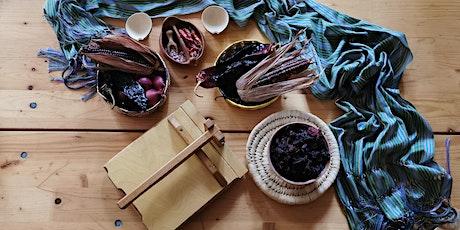 Let's Make Vegan Mexican Food ~ La Delicia Berlin tickets