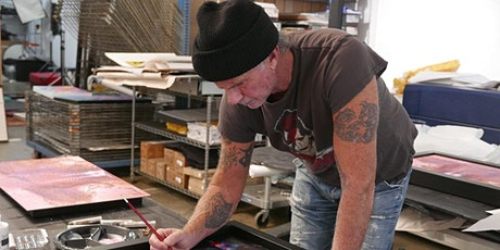 Chad Smith of Red Hot Chili Peppers to Appear Live Virtually in JAX tickets