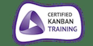[WEEKEND] Certified Kanban Systems Design (KMP1) /...