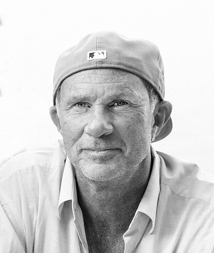 Chad Smith of Red Hot Chili Peppers to Appear Live Virtually in JAX image
