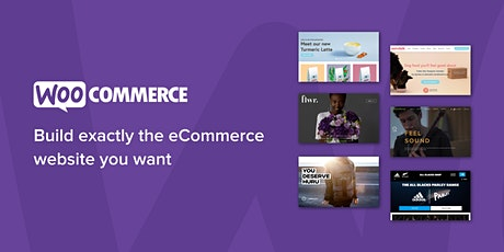 WooCommerce Community Hangout + What's new in WooCommerce tickets