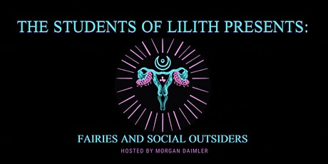 Fairies and Social Outsiders tickets
