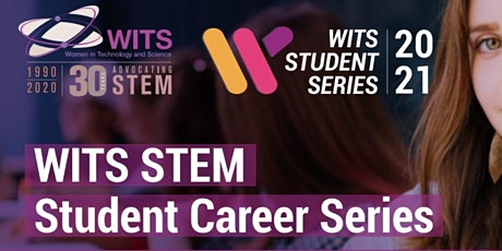 WITS Student Career Series - Product Panel tickets