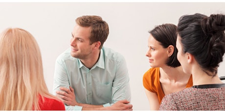 Community Reinforcement Approach Family Training tickets