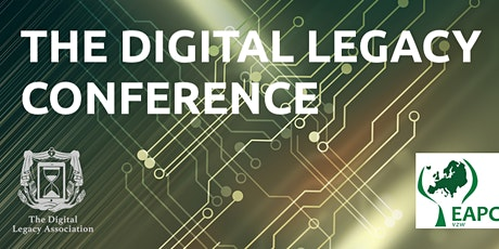 Digital Legacy Conference 2021 tickets