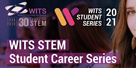 WITS Student Career Series - Science Panel tickets