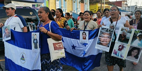 The Caravan of Mothers of Missing Migrants and Root Causes of Migration Tickets