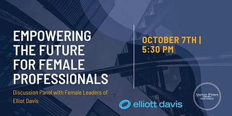 Empowering the Future for Female Professionals tickets