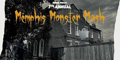 7th Annual Memphis Monster Mash tickets