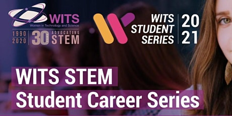 WITS Student Career Series - Academic Panel tickets