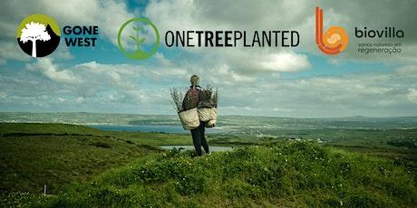 Dia do Plante uma Árvore, Lisboa! | Plant a Tree Day, Lisbon! tickets