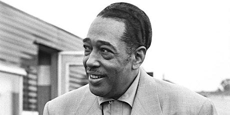 The Winnipeg Jazz Orchestra presents Duke Ellington & The Chaos of Newport tickets