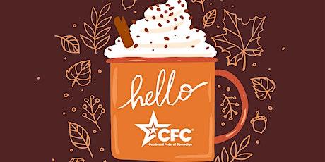 Virtual Charity Fair- Florida Caribbean CPAC. tickets