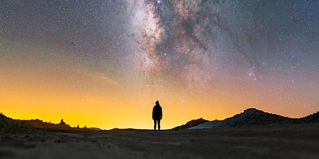 """Free Public Talk on """"The Last Stargazer: Behind the Scenes in Astronomy"""" tickets"""