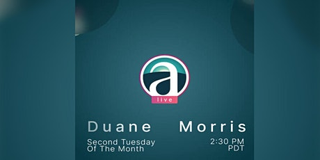 Instagram Live with Duane Morris tickets