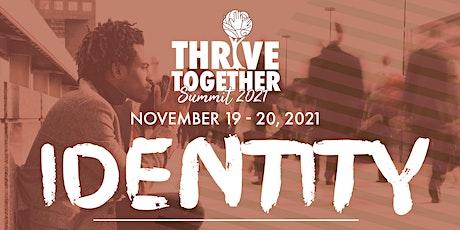 Thrive Together Summit 2021 tickets