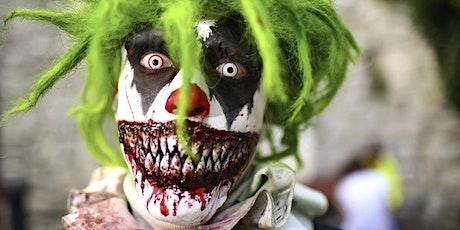"DDC Horror Story  2021 ""13 Phobias"" tickets"