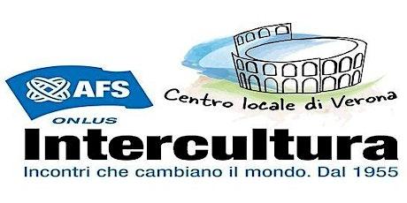 Serata Cittadina di presentazione Intercultura biglietti