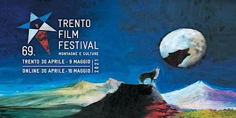 OLV - Proiezione di film dal Trento Film Festival biglietti