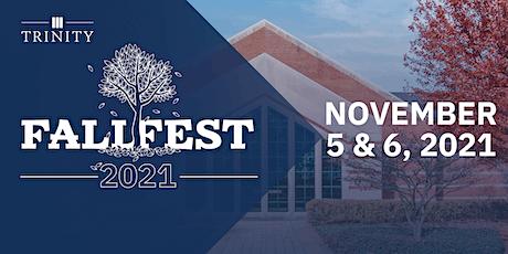 Fall Fest Activities tickets