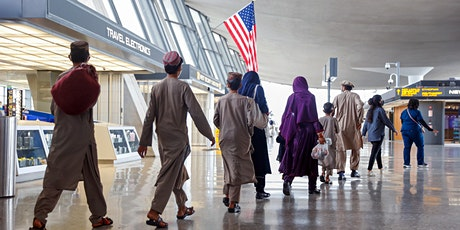 Armed Services to Congress: Reflections on Afghanistan | Forum tickets