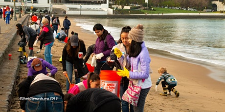 Bay Day Beach and National Park Cleanup, San Francisco tickets