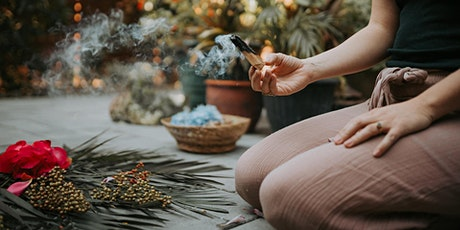 A Mini-Series: Four Pathways to Remembering Her: Spiritual Body tickets