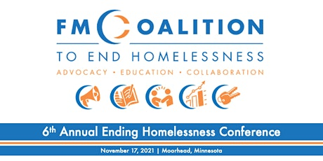 6th Annual Ending Homelessness Conference tickets