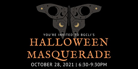 Halloween Masquerade: Ciders + Collabs (CO-ED) tickets