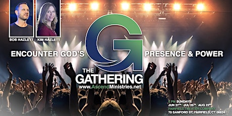 The Gathering Oct 24, 2021 tickets