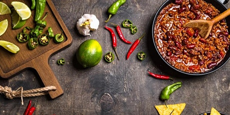 Harvest Chili Cook-off and Tasting Competition with Oskar Blues tickets