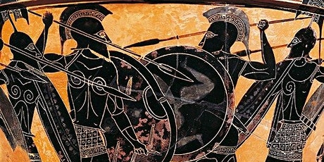 War & the Spartan Regime with Susan Collins tickets