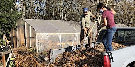 21 Acres Volunteering: Farm Stewards Volunteer Day tickets