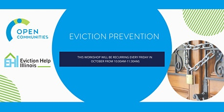 Eviction Prevention tickets