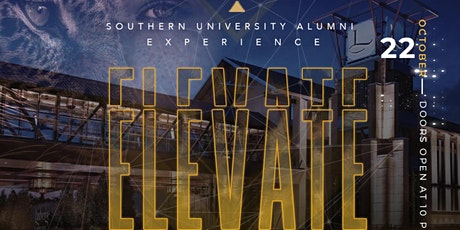 ELEVATE : Official YARDCOMING Party | SU Alumni Experience tickets